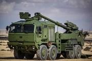 Quân đội Thái Lan mua thêm pháo tự hành hiện đại nhất Israel