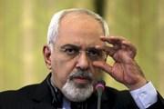 Iran tuyên bố sẽ đáp trả nếu Mỹ rút khỏi thỏa thuận hạt nhân