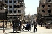 Ngoại trưởng Sergei Lavrov: Nga phản đối âm mưu gây chia rẽ Syria