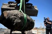 Đức vô hiệu hóa thành công bom nặng 500kg thời chiến tranh