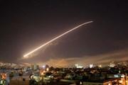 Nga sẽ công bố bằng chứng các tên lửa Mỹ bị đánh chặn tại Syria