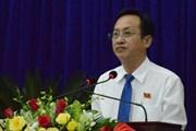 Bầu bổ sung Phó Chủ tịch Thường trực HĐND tỉnh Bạc Liêu