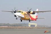 Chuyển máy bay cho 8 nước tham gia sáng kiến Vành đai và Con đường