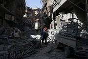 Syria phát hiện xưởng chế tạo vũ khí hóa học của lực lượng nổi dậy