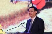 Phó Thủ tướng: Tránh tình trạng bê tông hóa, cứng hóa nông thôn
