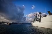 Nga diễn tập phóng tên lửa hành trình trên Biển Nhật Bản