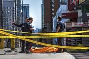 Vụ đâm xe ở Canada: Hàng chục người thương vong, bắt 1 đối tượng