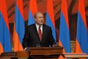 Tổng thống Armenia khởi động tham vấn giải quyết khủng hoảng