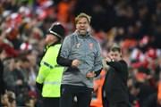 HLV Klopp nói gì sau khi Liverpool đặt 1 chân vào chung kết?