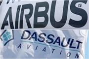 Hai hãng hàng đầu châu Âu hợp tác chế tạo máy bay chiến đấu