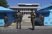 [Video] Làng đình chiến Panmunjom sẵn sàng cho hội nghị liên Triều