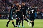 Real Madrid ngược dòng đánh bại Bayern ngay tại Allianz Arena