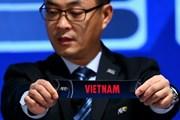 U16 Việt Nam dễ thở tại vòng chung kết giải U16 châu Á 2018