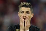 'Bất lực' trước Bayern, Ronaldo vẫn thiết lập nên kỷ lục mới