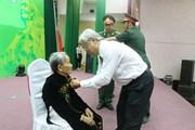 Trà Vinh, Đồng Tháp tặng danh hiệu Bà mẹ Việt Nam Anh hùng