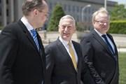 Mỹ, Phần Lan và Thụy Điển thảo luận về ảnh hưởng của Nga