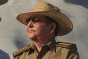 Truyền thông Cuba đưa tin về sức khỏe Bí thư thứ nhất Raul Castro