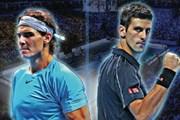 Rafael Nadal 'đại chiến' Novak Djokovic ở bán kết Rome Masters