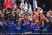 Hạ Manchester United, Chelsea lần thứ 8 đăng quang FA Cup