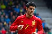 Lộ danh sách 23 tuyển thủ Tây Ban Nha dự VCK World Cup 2018