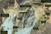 20 nhà báo nước ngoài tới Triều Tiên đưa tin dỡ bỏ bãi thử hạt nhân