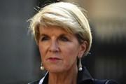 Australia phản đối hoạt động quân sự của Trung Quốc trên Biển Đông