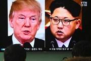 Trước thềm cuộc gặp Mỹ-Triều: Những thông điệp gây hoang mang