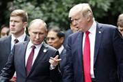 Điện Kremlin chưa chuẩn bị cho cuộc gặp thượng đỉnh Mỹ-Nga