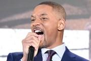 Tài tử Will Smith sẽ hát ca khúc chính thức tại World Cup 2018