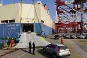 Nhật-Trung phản đối kế hoạch của Mỹ áp thuế nhập khẩu ôtô