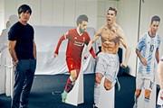 Ronaldo, Messi, Salah: Joachim Loew muốn chọn ai trong đội hình?