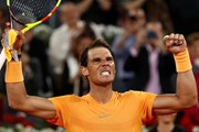 Roland Garros: Nadal rộng cửa vào chung kết, Serena hẹn Masha