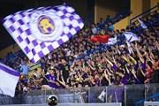 Vòng 9 V-League: Nhà vô địch thắng hủy diệt, Hà Nội hạ Thanh Hóa
