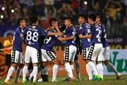 Hà Nội FC đánh bại FLC Thanh Hóa sau màn rượt đuổi nghẹt thở