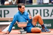 "Nadal nói gì sau cú ""La Undecima"" lịch sử tại Roland Garros?"