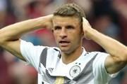 Thống kê khủng khiếp đe dọa nhà đương kim vô địch World Cup
