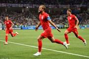 Cận cảnh Harry Kane giúp đội tuyển Anh thắng kịch tính Tunisia