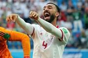 Thêm một cầu thủ phải ngậm ngùi nói lời chia tay World Cup 2018