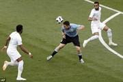 Trực tiếp Uruguay vs Saudi Arabia 0-0: Quyết định vé vào vòng 1/8