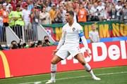 Trực tiếp Bồ Đào Nha vs Maroc 1-0: Cristiano Ronaldo 'nổ súng'