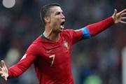Trực tiếp Bồ Đào Nha vs Maroc 0-0: Ronaldo tiếp tục thăng hoa