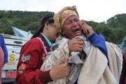 Số người mất tích ở vụ chìm thuyền tại Indonesia tăng lên 192 người
