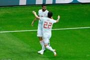 Kết quả World Cup 2018: Xác định 2 đội vào vòng 1/8, 3 đội bị loại