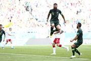 Trực tiếp Đan Mạch vs Australia 1-1: Mile Jedinak gỡ hòa