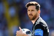 Đội tuyển Argentina quyết hạ Croatia sau màn ra quân thất vọng