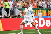 Cristiano Ronaldo chính thức phá kỷ lục đã tồn tại suốt 62 năm