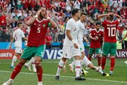Cập nhật kết quả các trận đấu tại World Cup 2018 tính đến ngày 21/6