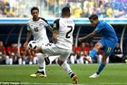 Trực tiếp Brazil vs Costa Rica 0-0: Brazil đang nắm giữ thế trận