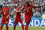 Trực tiếp Bỉ vs Tunisia 0-0: 'Quỷ đỏ' đặt chân vào vòng 1/8