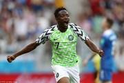 Ahmed Musa lập cú đúp, Nigeria phá tan băng đảo Iceland